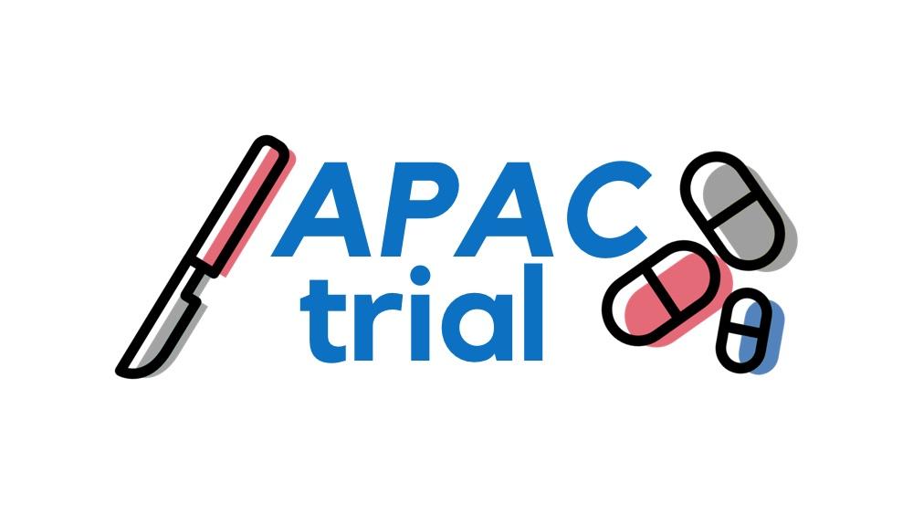Hartelijk welkom op de APACtrial.NL website!
