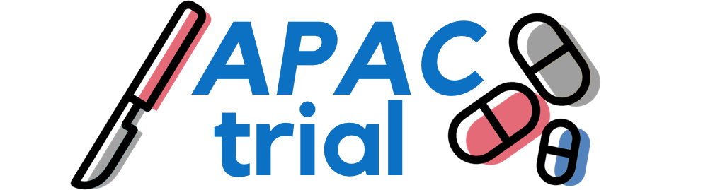 APAC trial