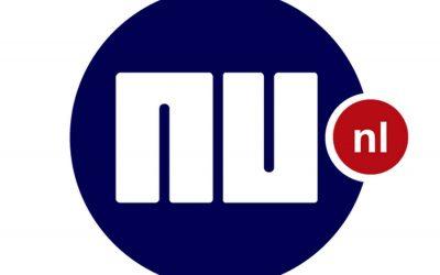 """NU.nl: """"Antibiotica alternatief voor operatie blindedarmontsteking"""""""