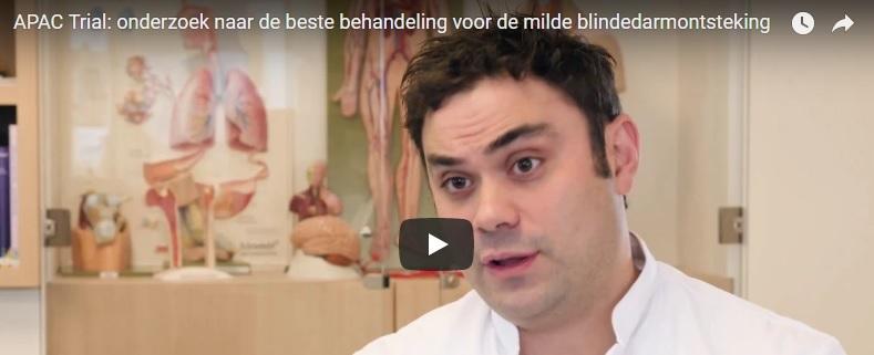 Patiënten informatie nu ook als video